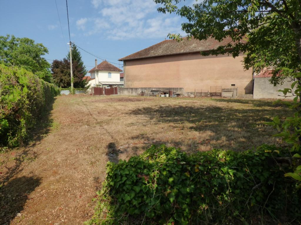 Vente Terrain de 1572 m² - SAINT TRIVIER DE COURTES 01560 | IMOGROUP SAINT TRIVIER DE COURTES - IMOGROUP photo3