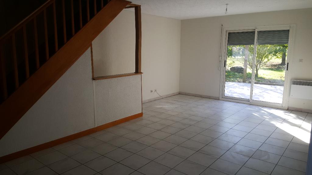 Location Maison de 5 pièces 110 m² - SENNECEY LE GRAND 71240 | IMOGROUP TOURNUS - IMOGROUP photo1