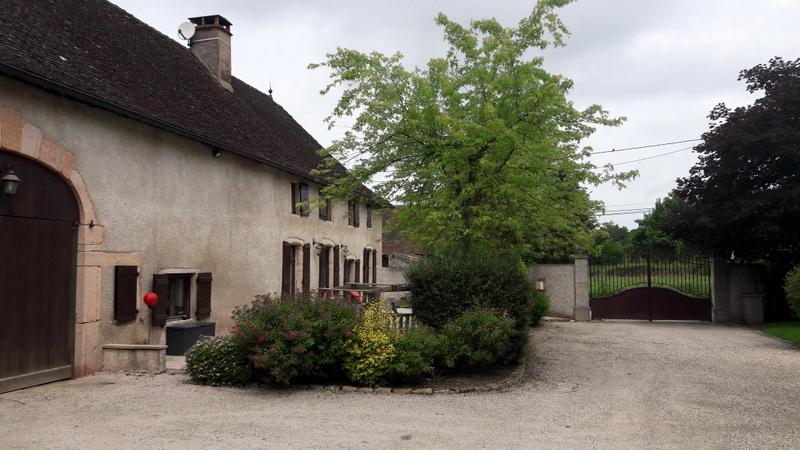Vente Maison de 5 pièces 193 m² - SIMANDRE 71290 | IMOGROUP TOURNUS - IMOGROUP photo1