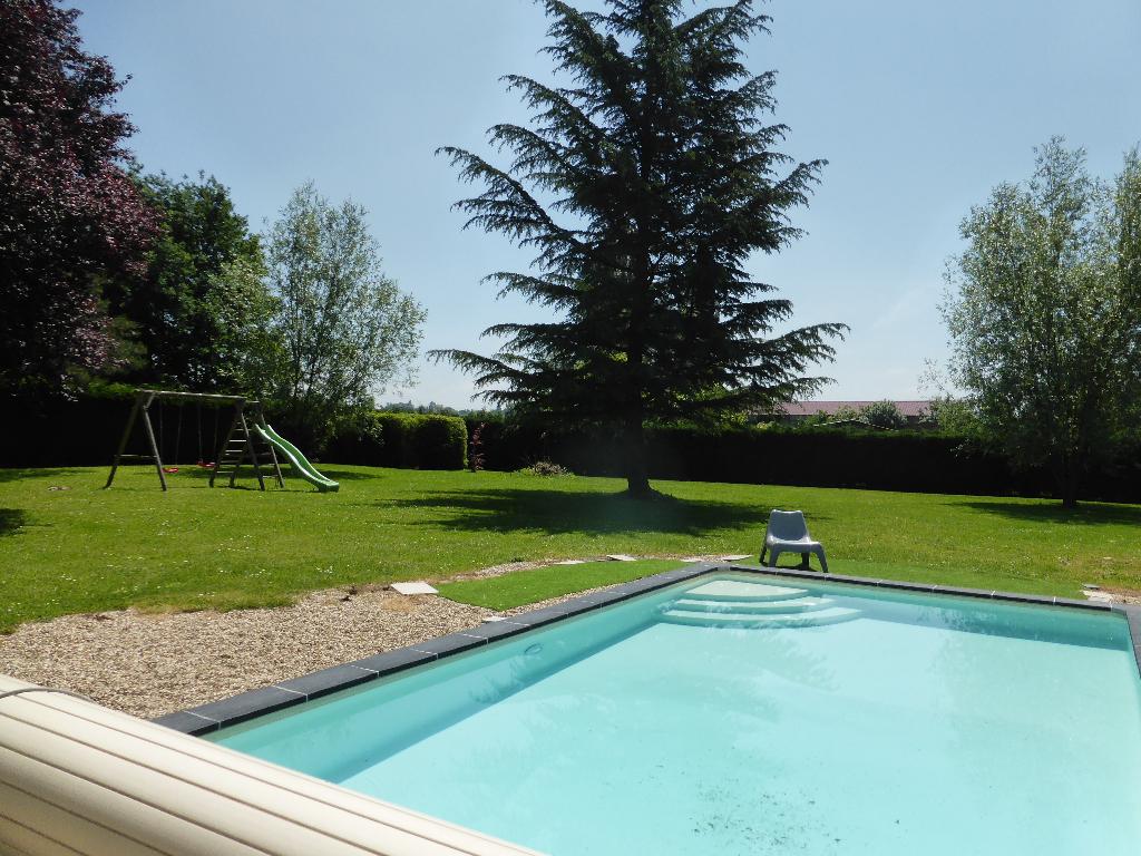 Vente Maison de 5 pièces 193 m² - SIMANDRE 71290 | IMOGROUP TOURNUS - IMOGROUP photo3