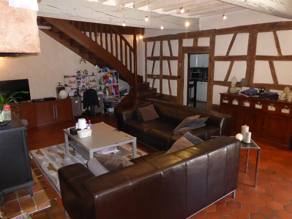 Vente Maison de 5 pièces 193 m² - SIMANDRE 71290 | IMOGROUP TOURNUS - IMOGROUP photo4