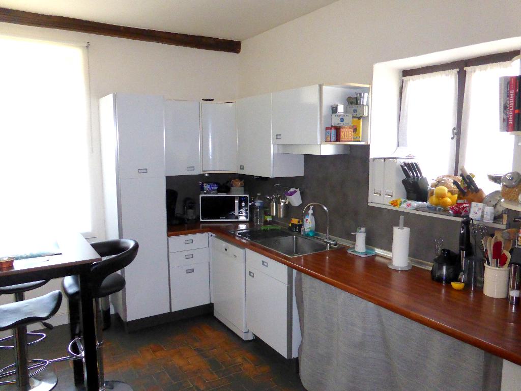 Vente Maison de 5 pièces 193 m² - SIMANDRE 71290 | IMOGROUP TOURNUS - IMOGROUP photo6