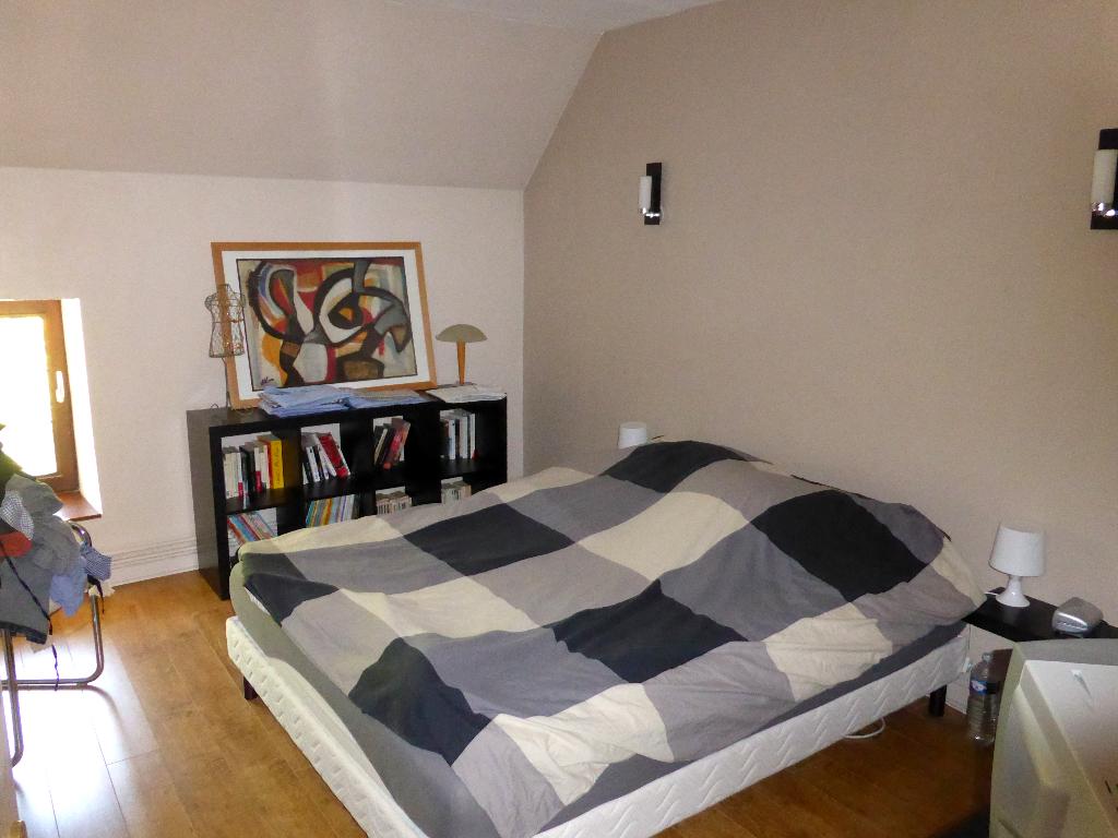 Vente Maison de 5 pièces 193 m² - SIMANDRE 71290 | IMOGROUP TOURNUS - IMOGROUP photo7
