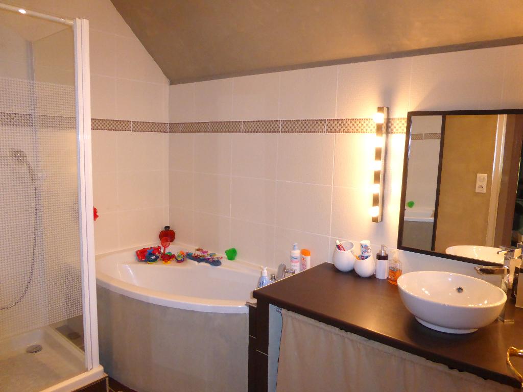 Vente Maison de 5 pièces 193 m² - SIMANDRE 71290 | IMOGROUP TOURNUS - IMOGROUP photo10
