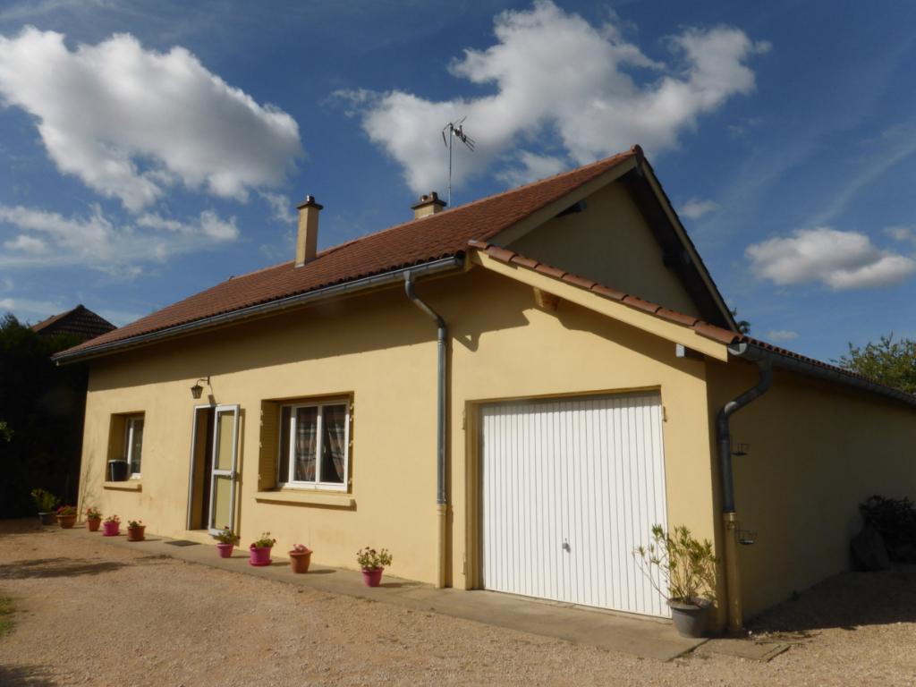 Vente Maison de 4 pièces 73 m² - BRIENNE 71290 | IMOGROUP TOURNUS - IMOGROUP photo1