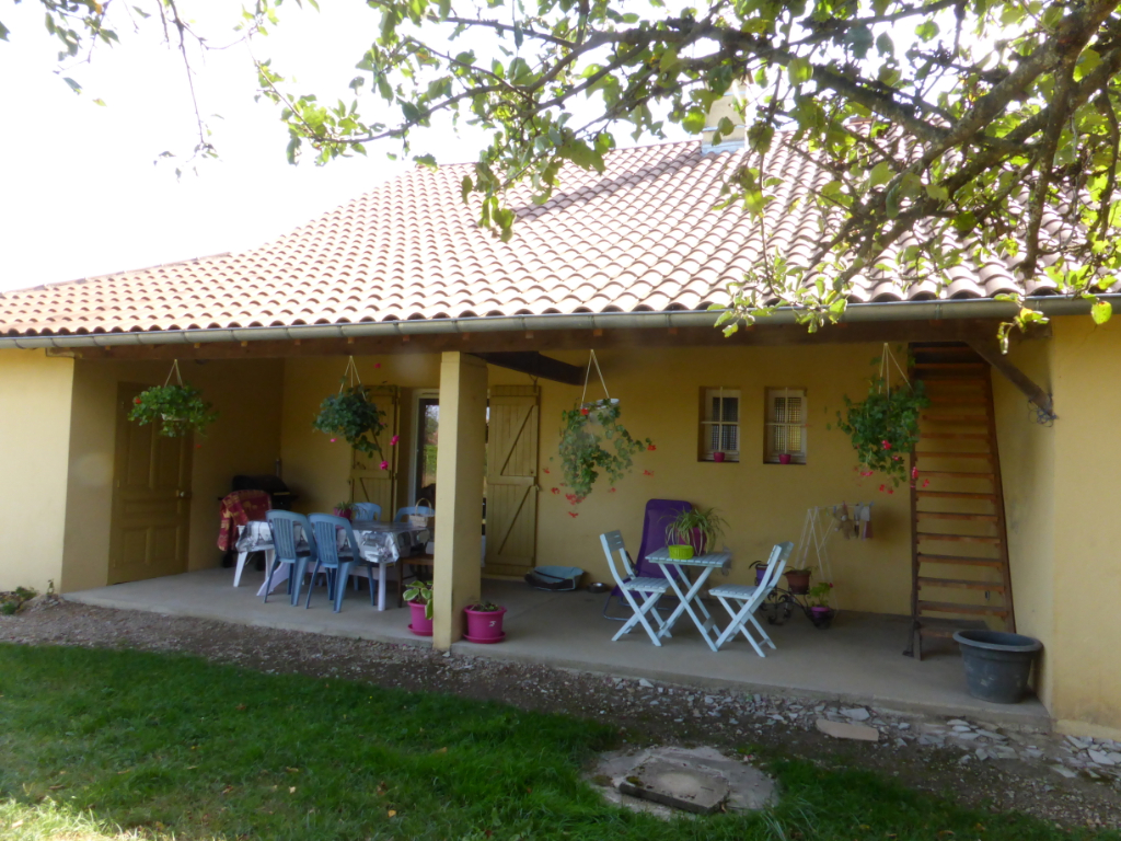 Vente Maison de 4 pièces 73 m² - BRIENNE 71290 | IMOGROUP TOURNUS - IMOGROUP photo2