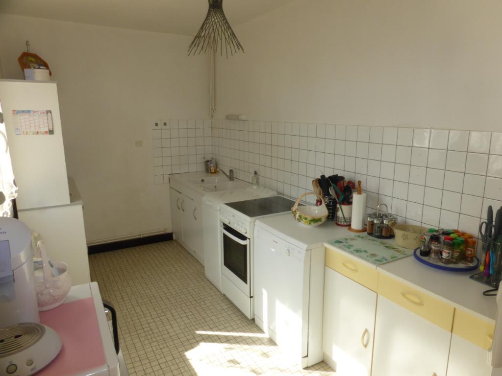 Vente Maison de 4 pièces 73 m² - BRIENNE 71290 | IMOGROUP TOURNUS - IMOGROUP photo4