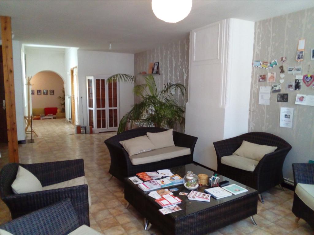 photo de Appartement 3 chambres centre ville TOURNUS