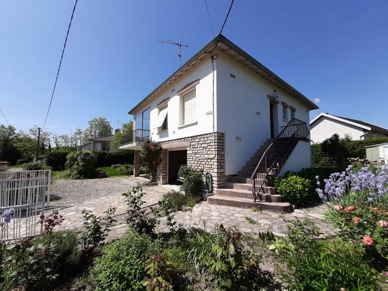 Vente Maison de 7 pièces 118 m² - TOURNUS 71700   IMOGROUP TOURNUS - IMOGROUP photo1