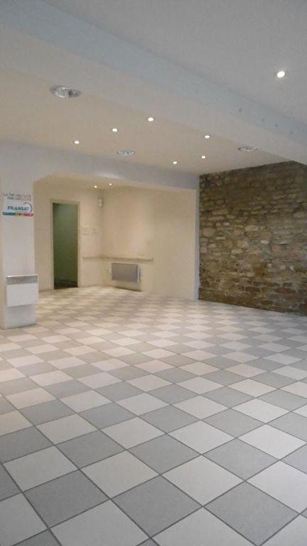 Location Local de 2 pièces 65 m² - TOURNUS 71700 | IMOGROUP TOURNUS - IMOGROUP photo2