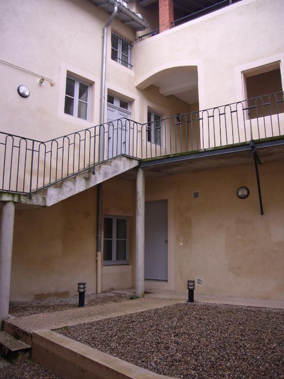 Vente Appartement de 3 pièces 55 m² - TOURNUS 71700 | IMOGROUP TOURNUS - IMOGROUP photo1