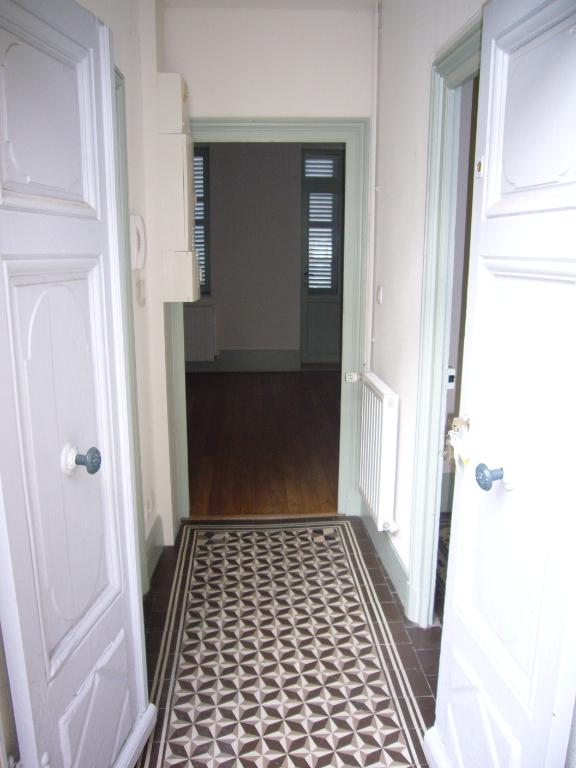 Vente Appartement de 3 pièces 55 m² - TOURNUS 71700 | IMOGROUP TOURNUS - IMOGROUP photo5