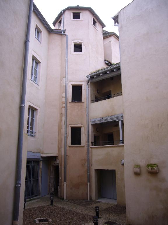Vente Appartement de 3 pièces 55 m² - TOURNUS 71700 | IMOGROUP TOURNUS - IMOGROUP photo6