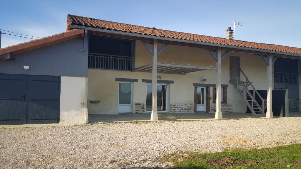 Location Maison de 4 pièces 1 m² - ROMENAY 71470 | IMOGROUP TOURNUS - IMOGROUP photo1