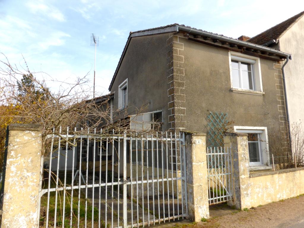 Vente Maison de 4 pièces 89 m² - LA TRUCHERE 71290 | IMOGROUP TOURNUS - IMOGROUP photo1