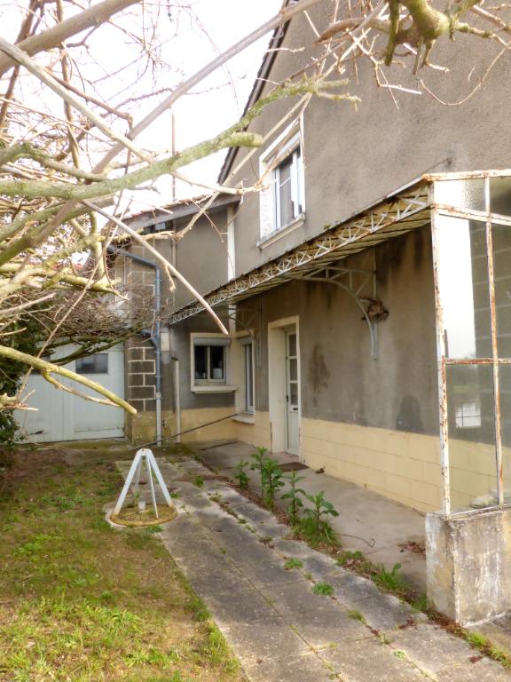 Vente Maison de 4 pièces 89 m² - LA TRUCHERE 71290 | IMOGROUP TOURNUS - IMOGROUP photo2