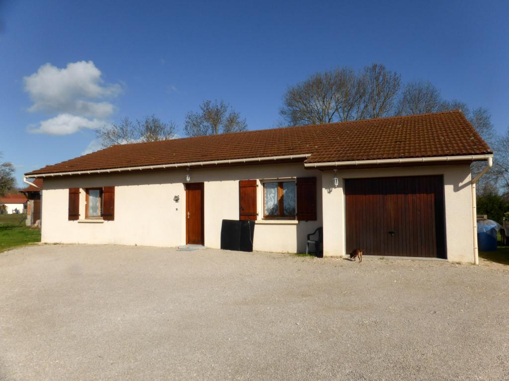 Vente Maison de 5 pièces 101 m² - SIMANDRE 71290 | IMOGROUP TOURNUS - IMOGROUP photo1