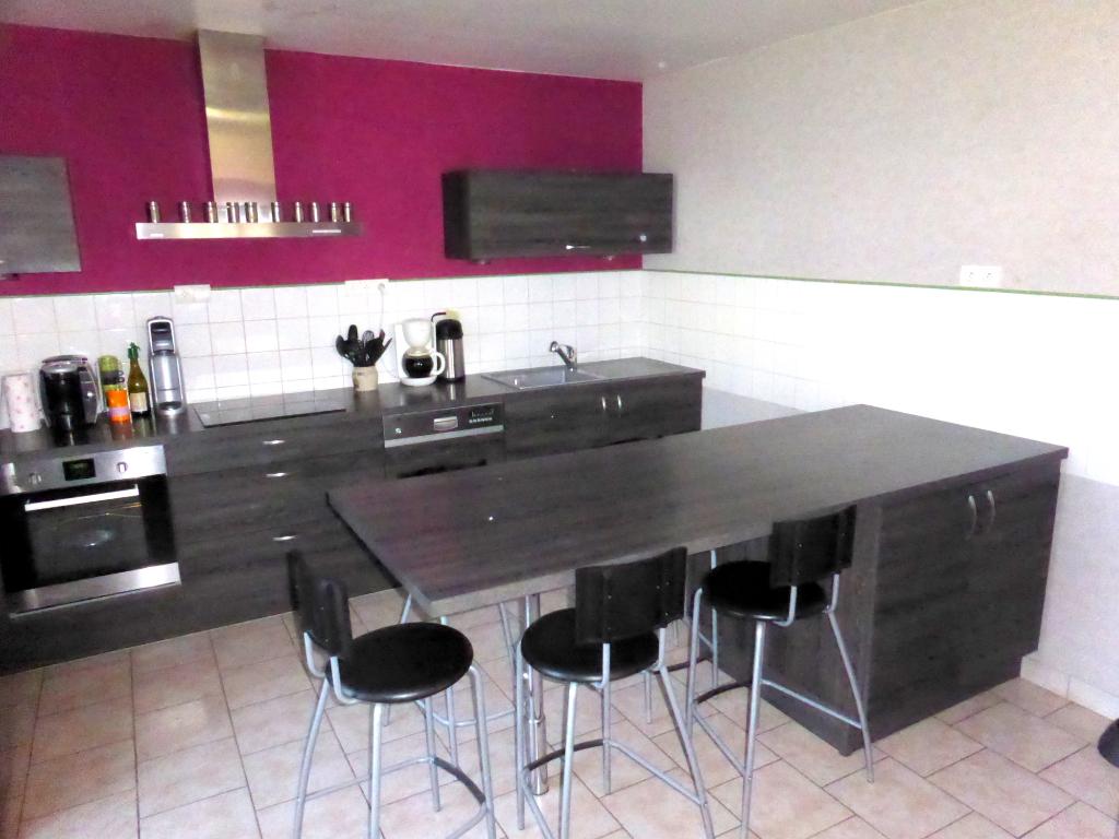 Vente Maison de 5 pièces 101 m² - SIMANDRE 71290 | IMOGROUP TOURNUS - IMOGROUP photo4