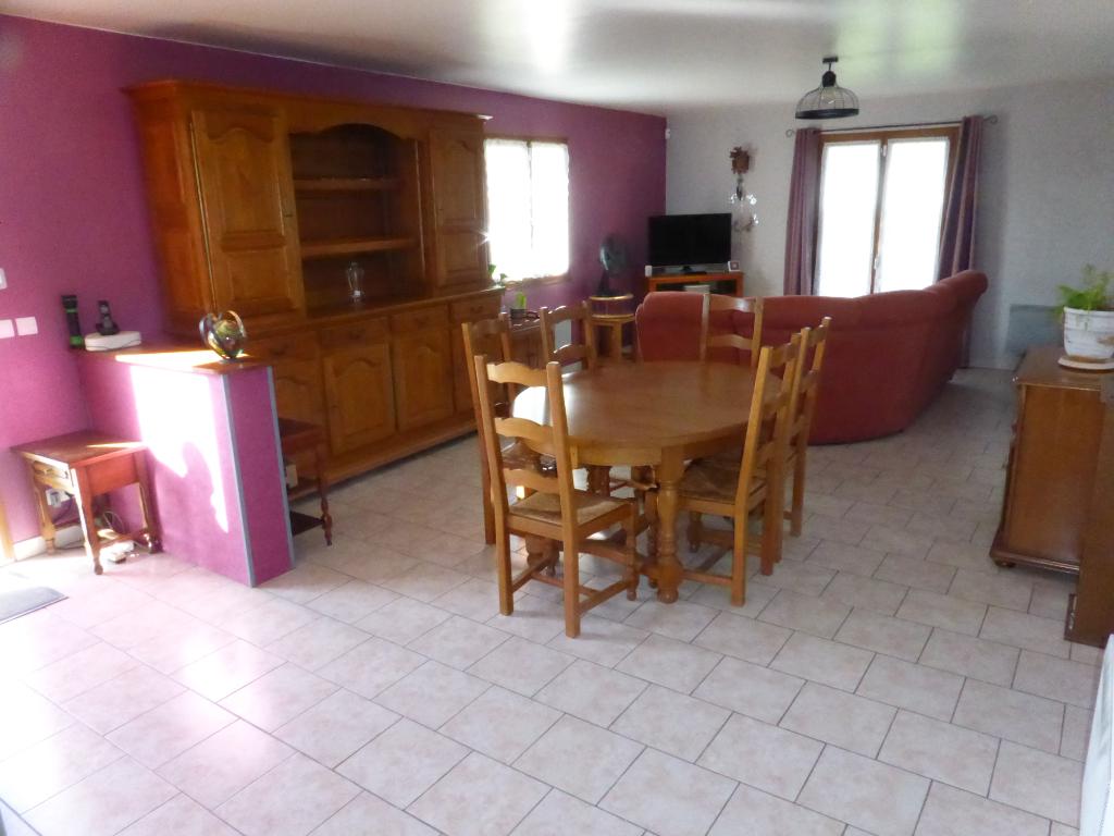 Vente Maison de 5 pièces 101 m² - SIMANDRE 71290 | IMOGROUP TOURNUS - IMOGROUP photo5