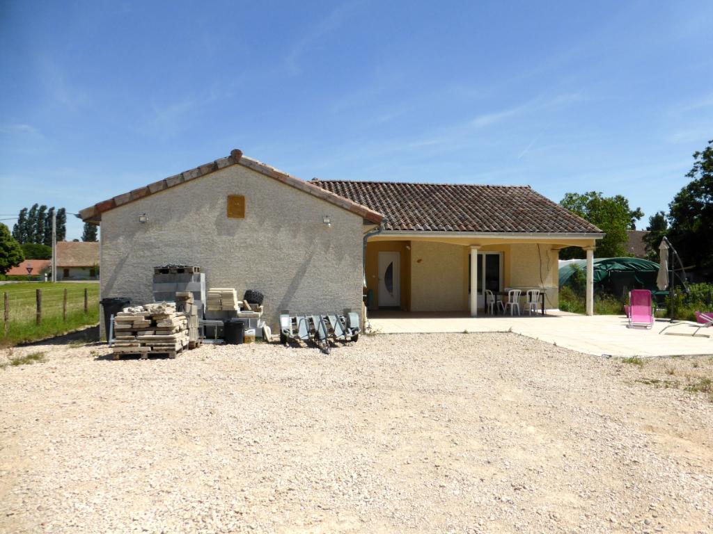 Vente Maison de 6 pièces 127 m² - SIMANDRE 71290 | IMOGROUP TOURNUS - IMOGROUP photo1
