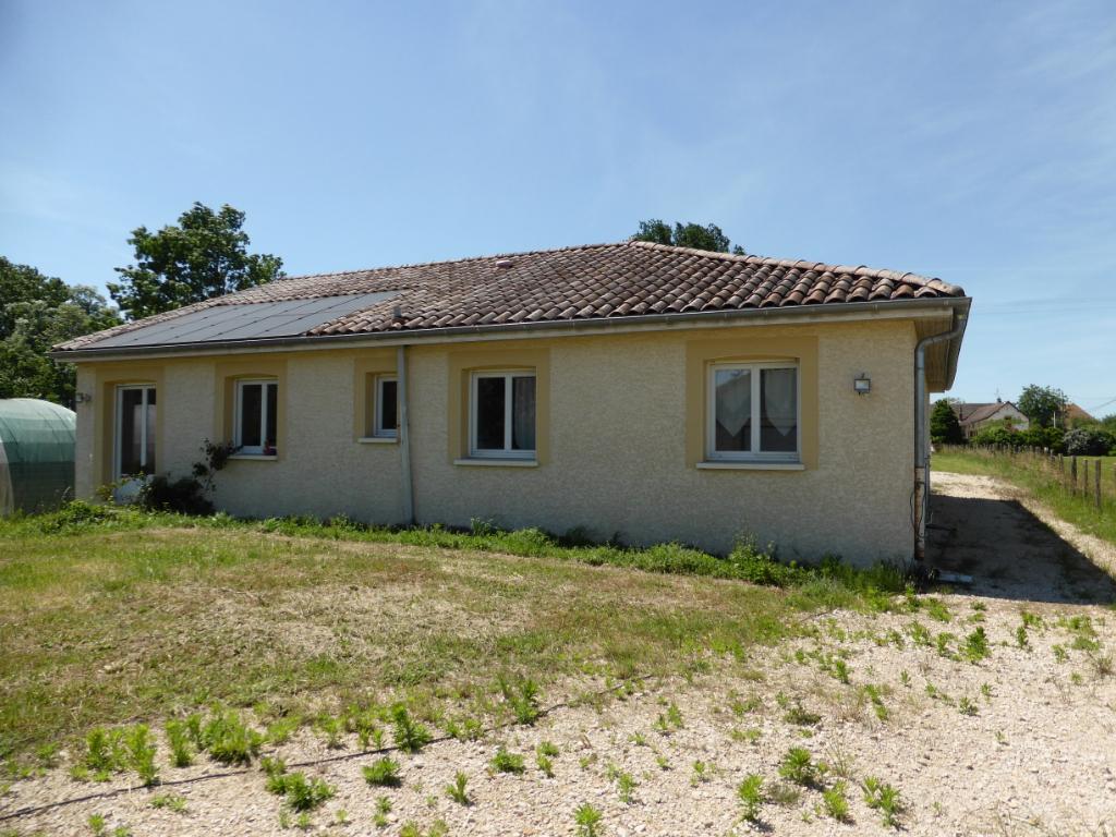 Vente Maison de 6 pièces 127 m² - SIMANDRE 71290 | IMOGROUP TOURNUS - IMOGROUP photo2
