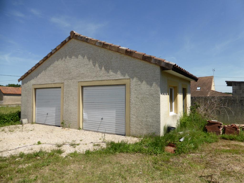 Vente Maison de 6 pièces 127 m² - SIMANDRE 71290 | IMOGROUP TOURNUS - IMOGROUP photo3