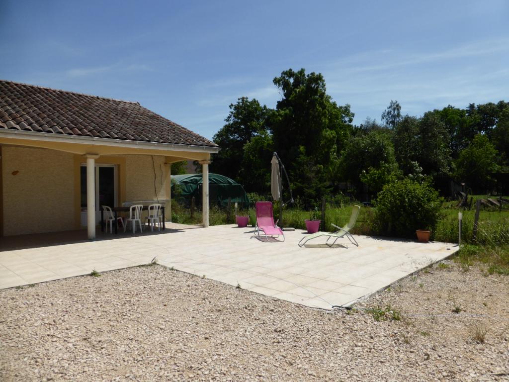 Vente Maison de 6 pièces 127 m² - SIMANDRE 71290 | IMOGROUP TOURNUS - IMOGROUP photo4