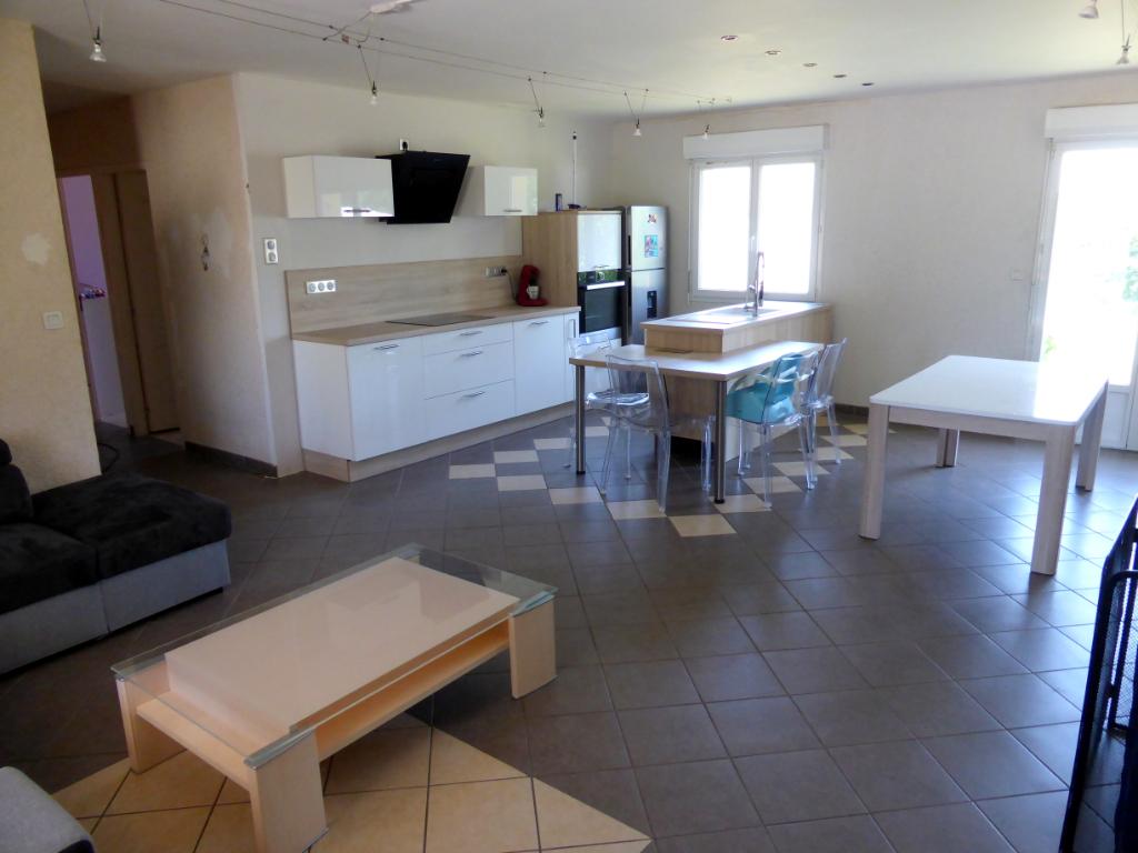 Vente Maison de 6 pièces 127 m² - SIMANDRE 71290 | IMOGROUP TOURNUS - IMOGROUP photo6