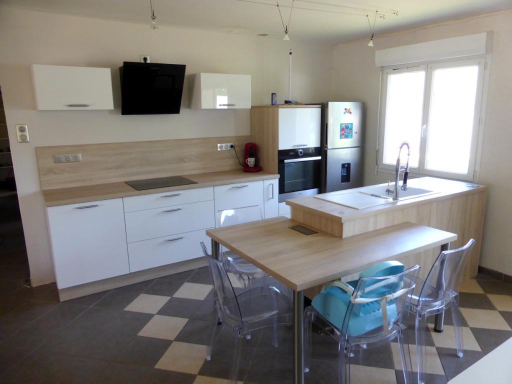 Vente Maison de 6 pièces 127 m² - SIMANDRE 71290 | IMOGROUP TOURNUS - IMOGROUP photo7