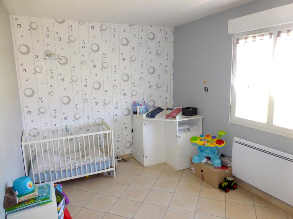 Vente Maison de 6 pièces 127 m² - SIMANDRE 71290 | IMOGROUP TOURNUS - IMOGROUP photo8