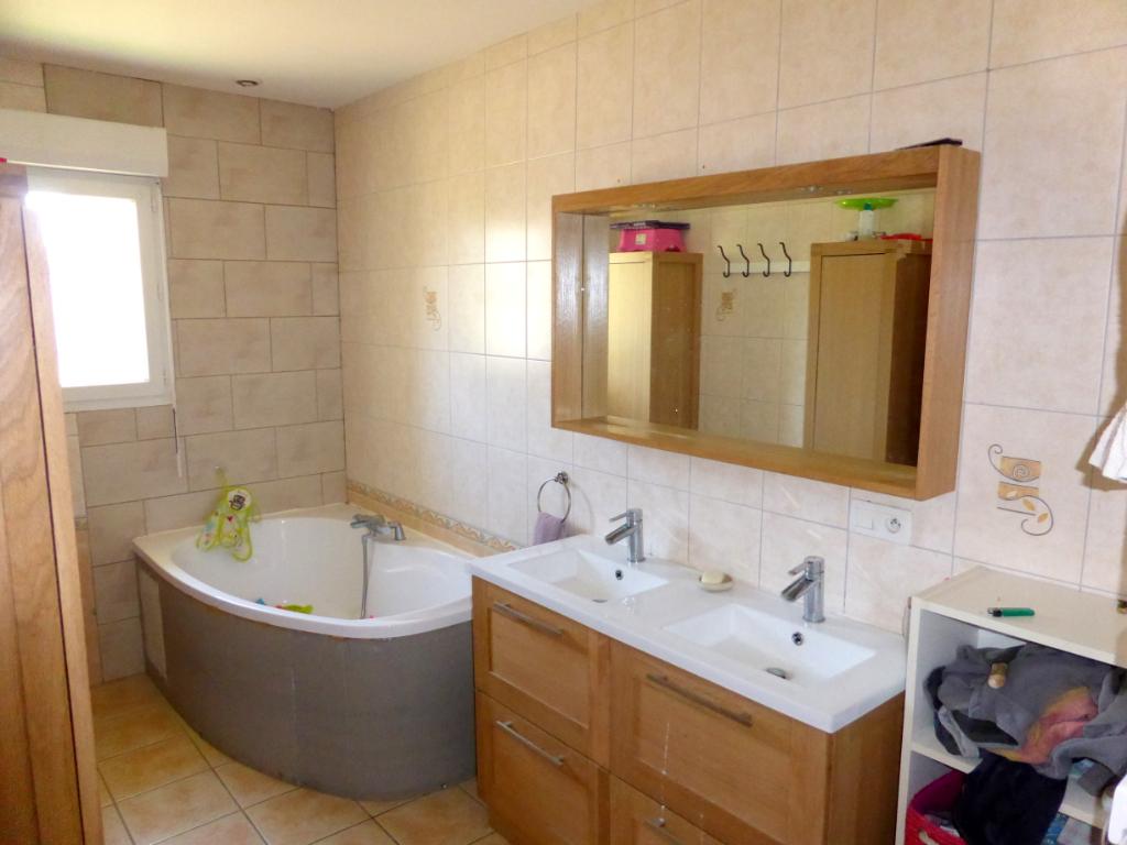 Vente Maison de 6 pièces 127 m² - SIMANDRE 71290 | IMOGROUP TOURNUS - IMOGROUP photo10