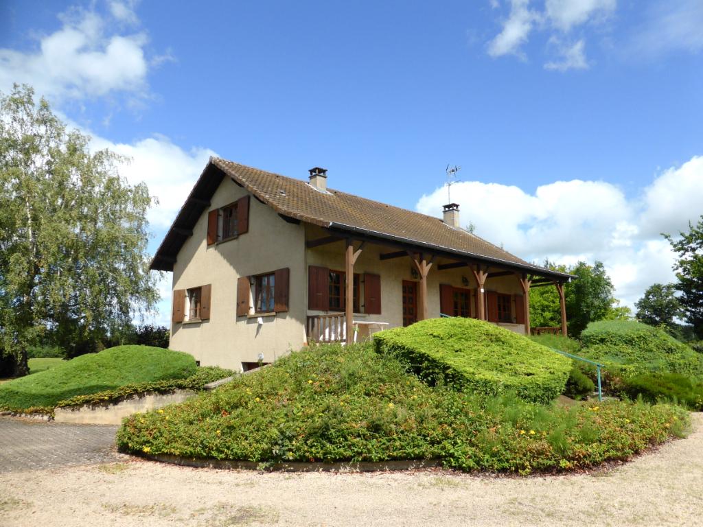 Vente Maison de 5 pièces 128 m² - SIMANDRE 71290 | IMOGROUP TOURNUS - IMOGROUP photo1