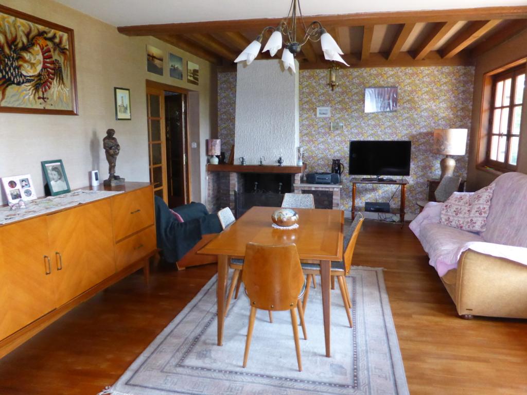 Vente Maison de 5 pièces 128 m² - SIMANDRE 71290 | IMOGROUP TOURNUS - IMOGROUP photo4