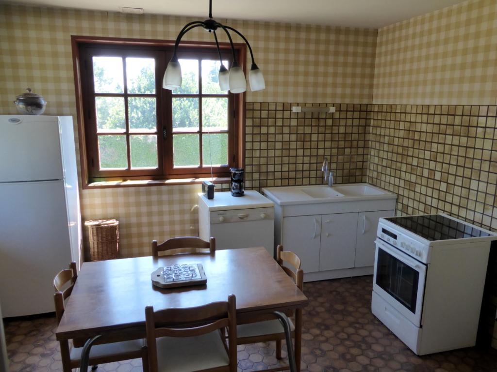Vente Maison de 5 pièces 128 m² - SIMANDRE 71290 | IMOGROUP TOURNUS - IMOGROUP photo5