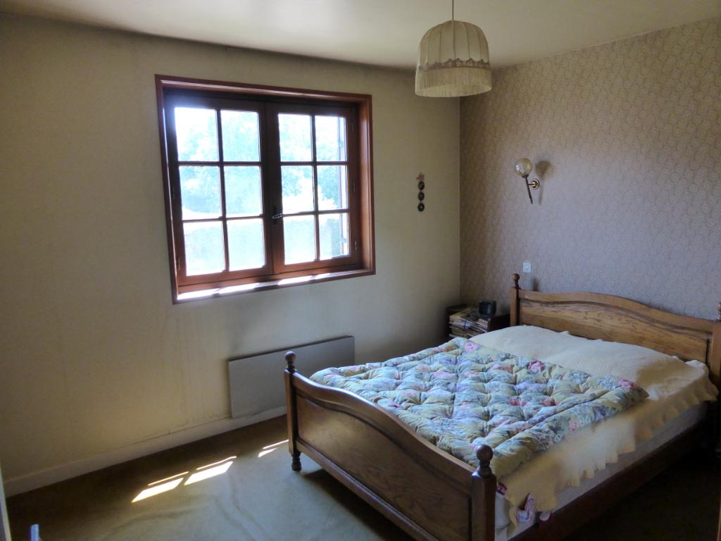 Vente Maison de 5 pièces 128 m² - SIMANDRE 71290 | IMOGROUP TOURNUS - IMOGROUP photo6