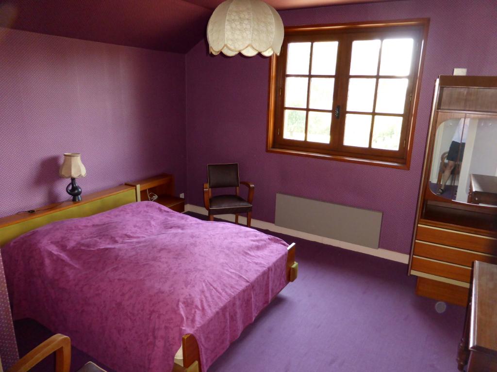 Vente Maison de 5 pièces 128 m² - SIMANDRE 71290 | IMOGROUP TOURNUS - IMOGROUP photo7