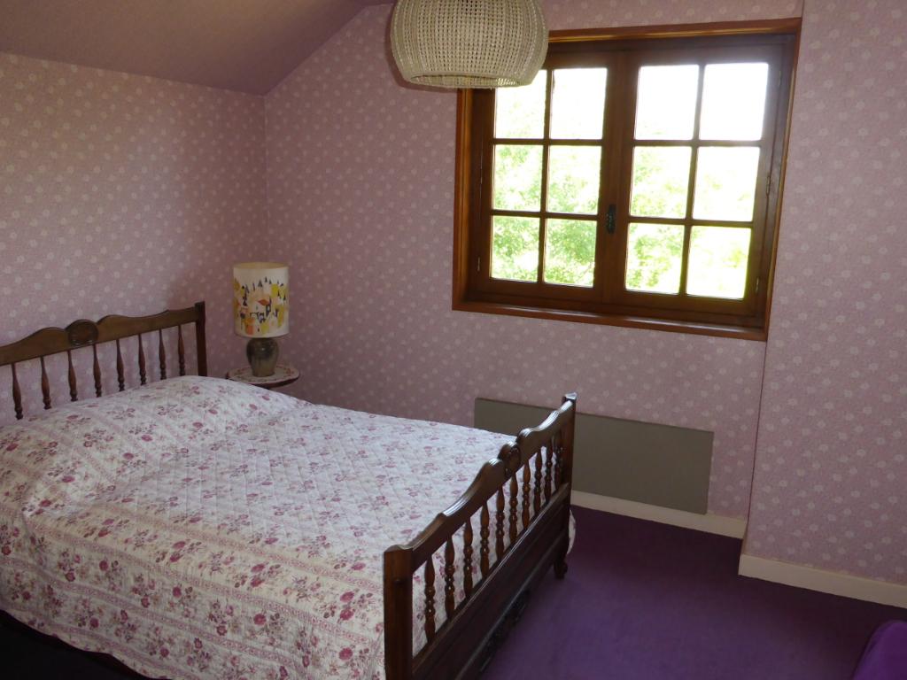Vente Maison de 5 pièces 128 m² - SIMANDRE 71290 | IMOGROUP TOURNUS - IMOGROUP photo8