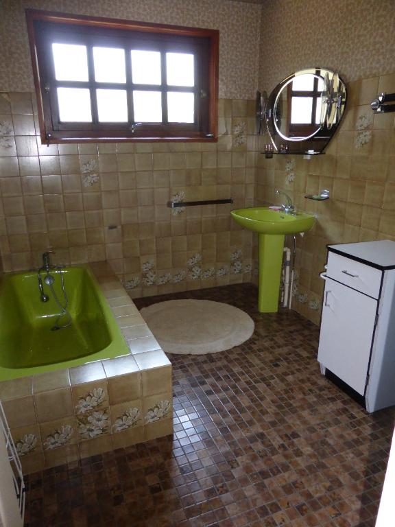 Vente Maison de 5 pièces 128 m² - SIMANDRE 71290 | IMOGROUP TOURNUS - IMOGROUP photo9