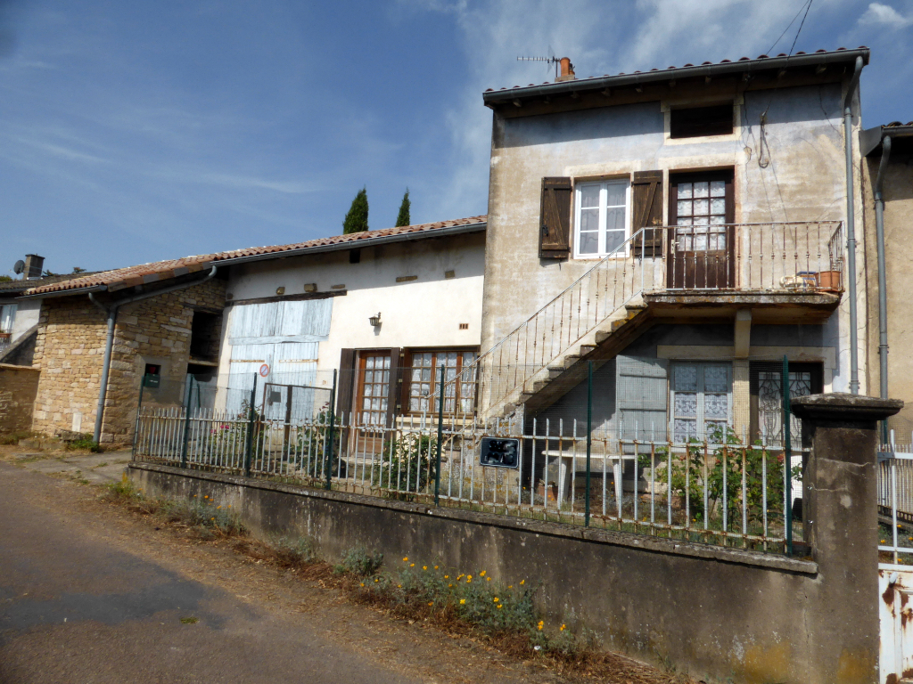 Vente Maison de 3 pièces 80 m² - LACROST 71700 | IMOGROUP TOURNUS - IMOGROUP photo1