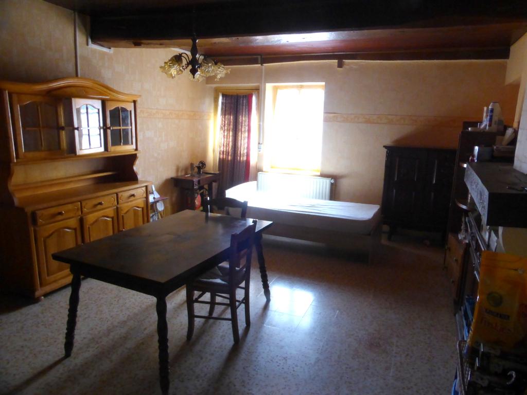 Vente Maison de 3 pièces 80 m² - LACROST 71700 | IMOGROUP TOURNUS - IMOGROUP photo3