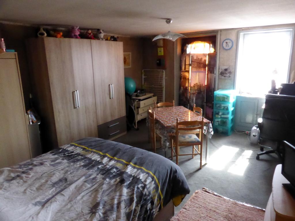 Vente Maison de 3 pièces 80 m² - LACROST 71700 | IMOGROUP TOURNUS - IMOGROUP photo4
