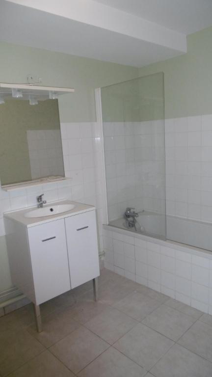 Vente Appartement de 1 pièces 48 m² - TOURNUS 71700 | IMOGROUP TOURNUS - IMOGROUP photo2