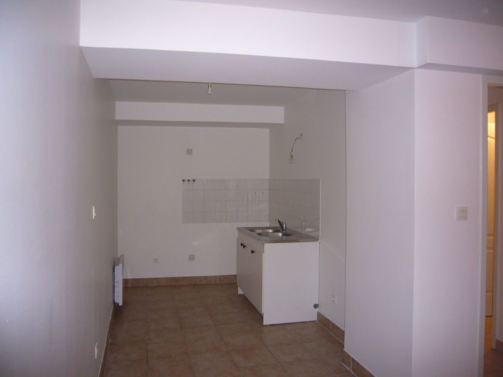 Vente Appartement de 1 pièces 48 m² - TOURNUS 71700 | IMOGROUP TOURNUS - IMOGROUP photo3