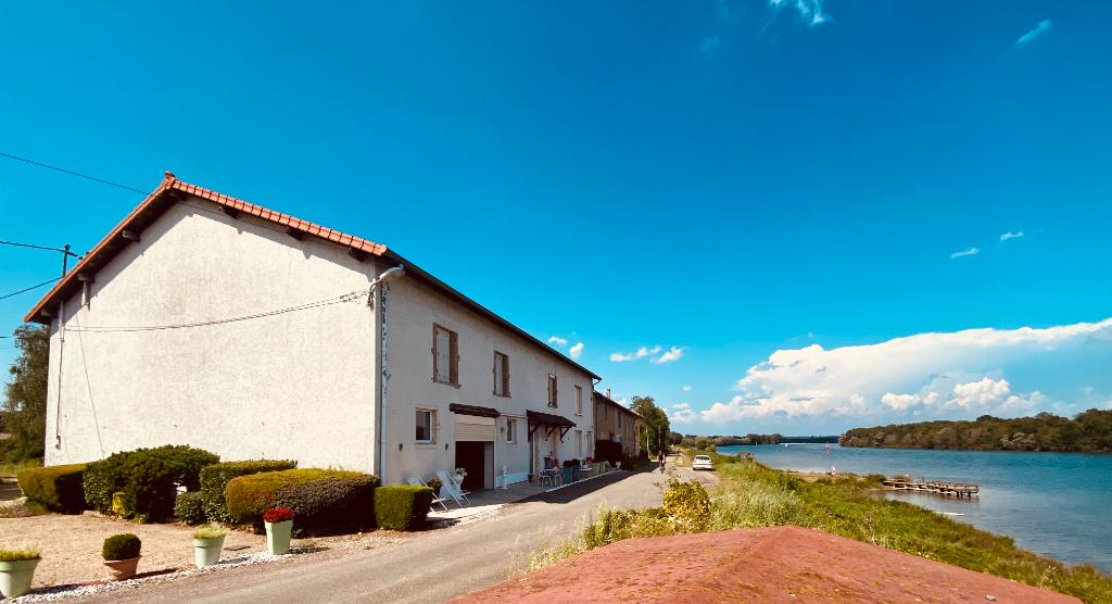 Vente Maison de 13 pièces 305 m² - FARGES LES MACON 71700   IMOGROUP TOURNUS - IMOGROUP photo1