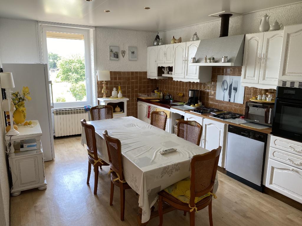 Vente Maison de 13 pièces 305 m² - FARGES LES MACON 71700   IMOGROUP TOURNUS - IMOGROUP photo8