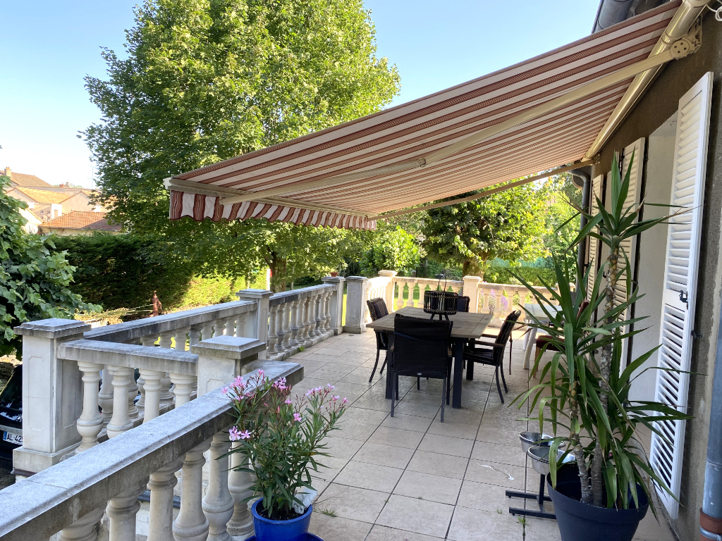 Vente Maison de 6 pièces 240 m² - SENNECEY LE  GRAND 71240   IMOGROUP TOURNUS - IMOGROUP photo3
