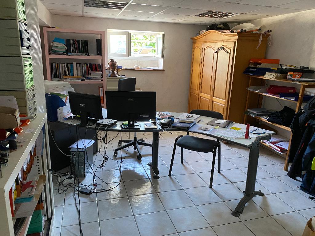 Vente Maison de 6 pièces 240 m² - SENNECEY LE  GRAND 71240   IMOGROUP TOURNUS - IMOGROUP photo5
