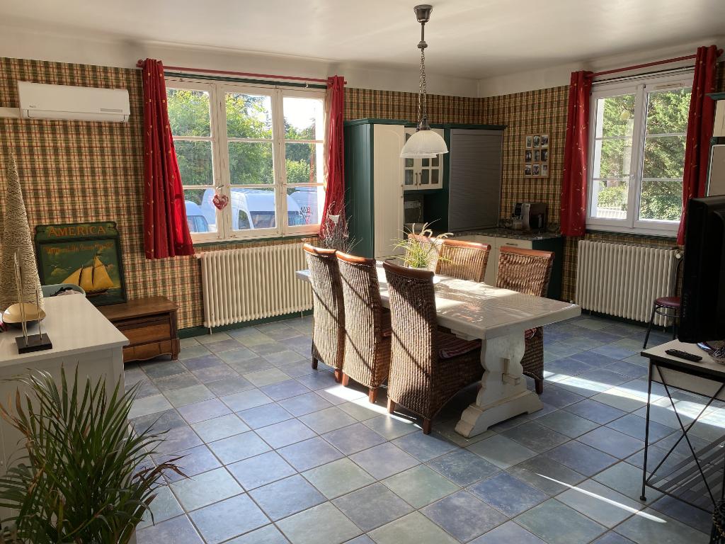 Vente Maison de 6 pièces 240 m² - SENNECEY LE  GRAND 71240   IMOGROUP TOURNUS - IMOGROUP photo6