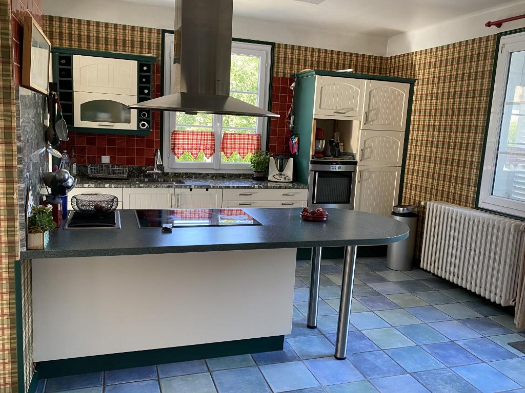 Vente Maison de 6 pièces 240 m² - SENNECEY LE  GRAND 71240   IMOGROUP TOURNUS - IMOGROUP photo7