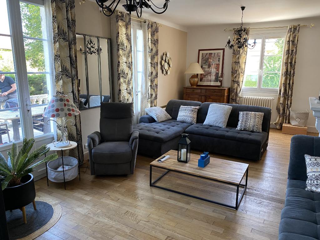 Vente Maison de 6 pièces 240 m² - SENNECEY LE  GRAND 71240   IMOGROUP TOURNUS - IMOGROUP photo8